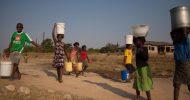 Kapiri Mposhi hit by water crisis