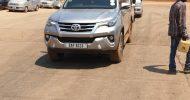 Police block former Director Musonda from entering ZPC