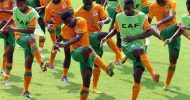 Zambia dates Mauritania in World Cup qualifier