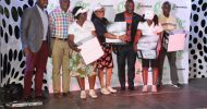 Lafarge Zambia gives back to community by supporting Junior Golf
