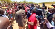 HH salutes Muchinga for voting for change, says his gvt owes the Province Development